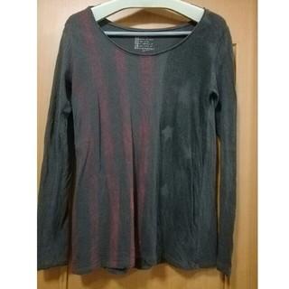 オゾック(OZOC)のOZOC  ロンT(Tシャツ(長袖/七分))