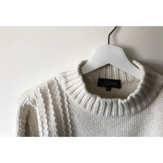 Jean-Paul GAULTIER - 【Jean Paul Gaultier 80s】COTTON KNIT