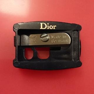 クリスチャンディオール(Christian Dior)のDior ペンシルシャープナー(アイブロウペンシル)