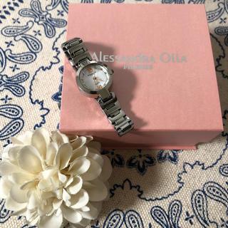 アレッサンドラオーラ(ALESSANdRA OLLA)のAlessandraOlla 腕時計(腕時計)