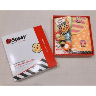 サッシー(Sassy)のSassy サッシー ベビーセット(その他)