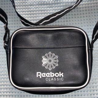 リーボック(Reebok)のReebokリーボックショルダーバック(ショルダーバッグ)