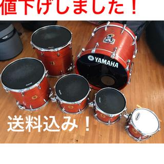 ヤマハ(ヤマハ)のYAMAHA OAK Custom(セット)
