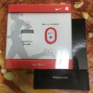 NIKE - Nike +iPod Sport Kit