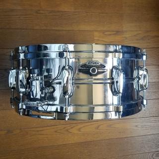 TAMA スネアドラム 14×5.5 スチール(スネア)