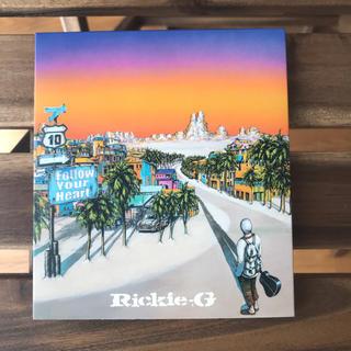 Rickie-G CD(その他)