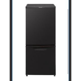 パナソニック(Panasonic)の【お値下げ中】2019年製 冷蔵庫 Panasonic NR-B14BW(冷蔵庫)