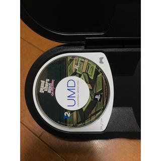 ソニー(SONY)のpsp  ディスク(携帯用ゲームソフト)