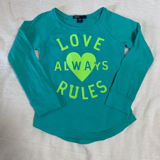 ギャップ(GAP)のgap 長袖カットソー 110  4-5y(Tシャツ/カットソー)
