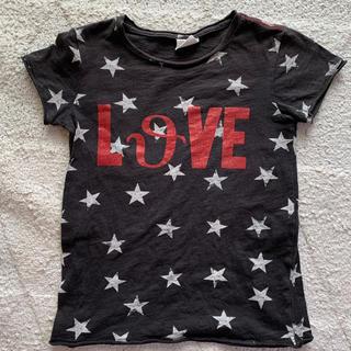 ザラ(ZARA)のZara 116 Tシャツ 星(Tシャツ/カットソー)