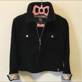 バーバリーブラックレーベル(BURBERRY BLACK LABEL)のバーバリーブラックジャケット(ジャケット/上着)