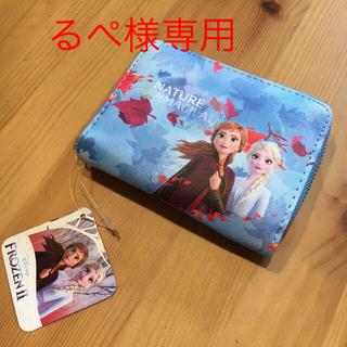 ディズニー(Disney)のアナと雪の女王2 財布(財布)