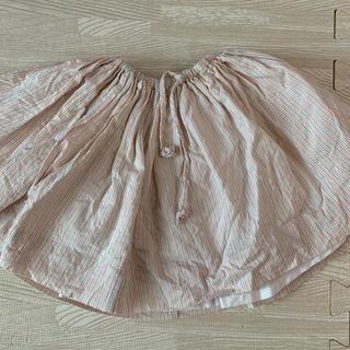 キャラメルベビー&チャイルド(Caramel baby&child )のキャラメル スカート 3a(スカート)