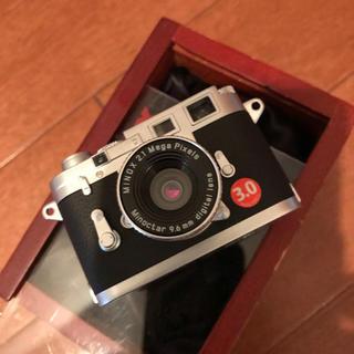 ライカ(LEICA)のKasse様専用 Minox camera Leica M3 2.1(コンパクトデジタルカメラ)