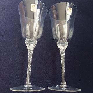 トウヨウササキガラス(東洋佐々木ガラス)のワイングラス(グラス/カップ)