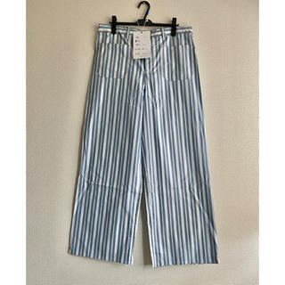 サンシー(SUNSEA)の定価 SUNSEA PAJAMA STRIPE PANTS size3(その他)