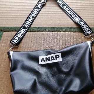 アナップ(ANAP)のANAPショルダーバッグ(ショルダーバッグ)