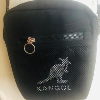 カンゴール(KANGOL)のカンゴールショルダーバッグ(ショルダーバッグ)