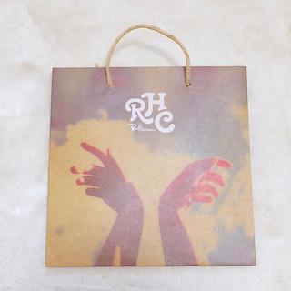 ロンハーマン(Ron Herman)のロンハーマン 袋(ショップ袋)