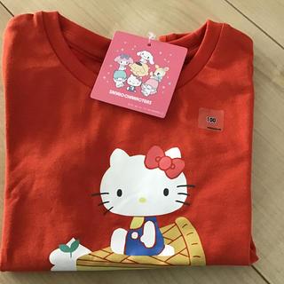 ユニクロ(UNIQLO)のUNIQLO(Tシャツ/カットソー)