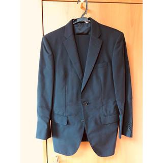 アオヤマ(青山)の就活セット スーツ2着、コート、鞄(セットアップ)