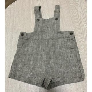 コドモビームス(こどもビームス)の韓国子供服★monbebe サロペット(パンツ)