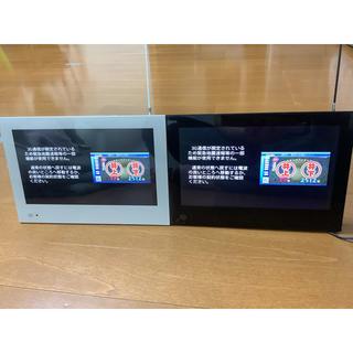 ソフトバンク(Softbank)のソフトバンク フォトビジョン【202HW】黒白2台セット(テレビ)