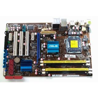 エイスース(ASUS)のASUS マザーボード P5QL PRO 箱付き(PCパーツ)