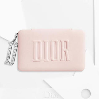 クリスチャンディオール(Christian Dior)のディオール ノベルティ ジュエリーボックス(ノベルティグッズ)