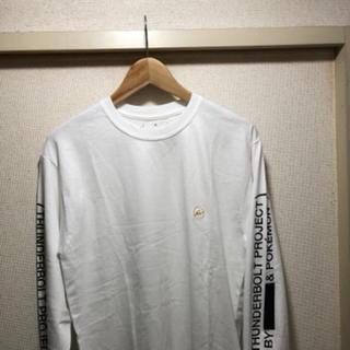 フラグメント(FRAGMENT)の最終値下げ/fragmentdesign thunderbolt project(Tシャツ/カットソー(七分/長袖))