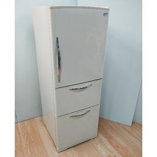 ヒタチ(日立)のレトロデザイン 冷蔵庫 バータイプ シルキーベージュ 日立 製氷 希少 LED(冷蔵庫)
