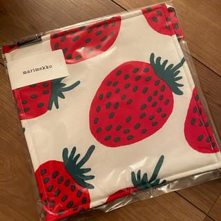 マリメッコ(marimekko)の新品 マリメッコ マンシッカ ポットホルダー(収納/キッチン雑貨)