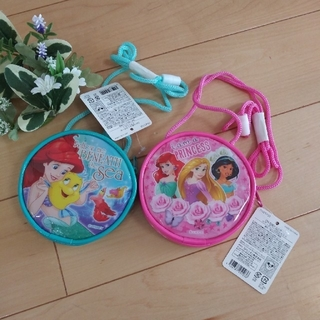 ディズニー(Disney)のディズニー 丸型お財布(財布)