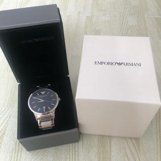 エンポリオアルマーニ(Emporio Armani)のEMPORIO ARMANI/メンズ腕時計/未使用(腕時計(デジタル))
