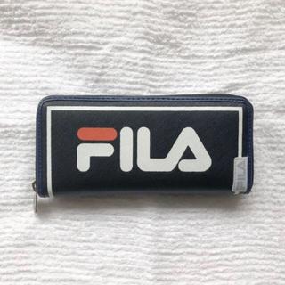 フィラ(FILA)の⚠️お値下げ中 FILA 長財布(その他)