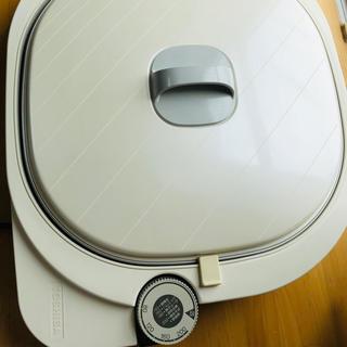 トウシバ(東芝)のTOSHIBA ホットプレート 旧モデル(ホットプレート)