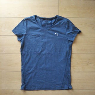 プーマ(PUMA)のプーマ フィットネス Tシャツ(ウェア)