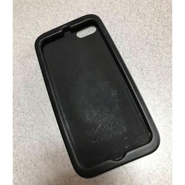 coen(コーエン)のcoen  コーエンベア iPhoneケース スマホ/家電/カメラのスマホアクセサリー(iPhoneケース)の商品写真