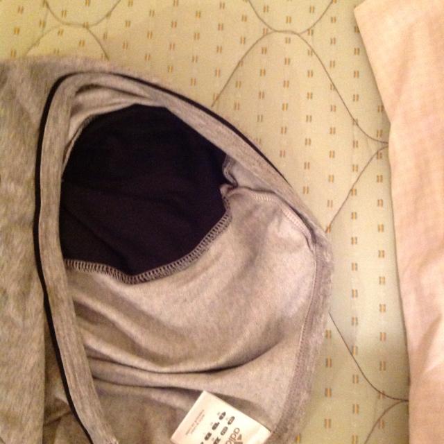 adidas(アディダス)の長袖Tシャツ レディースのトップス(Tシャツ(長袖/七分))の商品写真