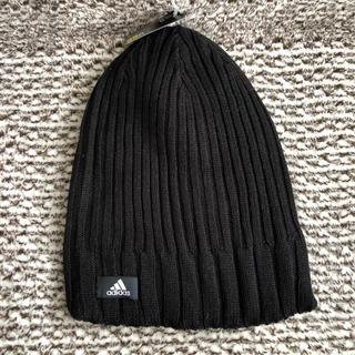 アディダス(adidas)の《即日発送》adidas アディダス ニット帽(ニット帽/ビーニー)