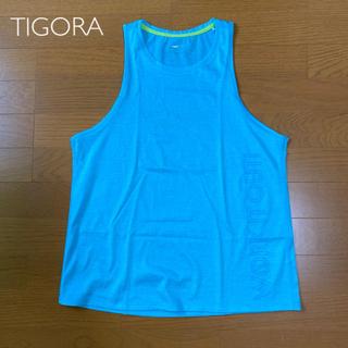 ティゴラ(TIGORA)の【TIGORA】ランシャツ(ウェア)