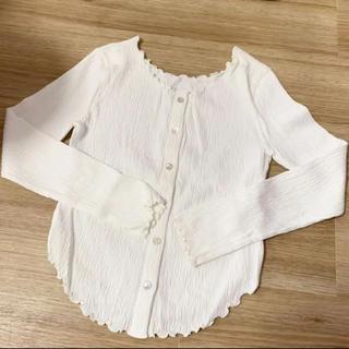 シールームリン(SeaRoomlynn)のシールームリン タグ付き未使用(Tシャツ(長袖/七分))