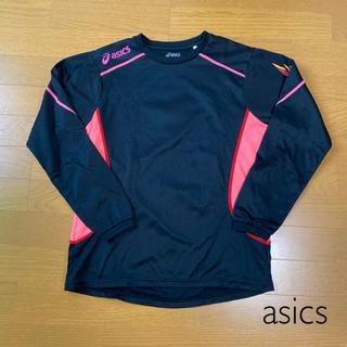 アシックス(asics)の【asics】ロンT(Tシャツ/カットソー(七分/長袖))