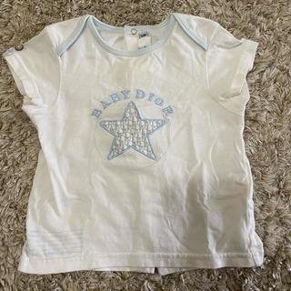 ディオール(Dior)のDiorベビー(Tシャツ)