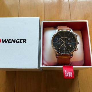 ウェンガー(Wenger)のWENGER Urban Classic Chrono (腕時計(アナログ))