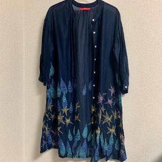 グラニフ(Design Tshirts Store graniph)の2way【Design Tshirts Store graniph】ブラウス(シャツ/ブラウス(長袖/七分))