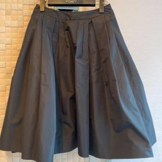 フォクシー(FOXEY)のフォクシー スカート(ひざ丈スカート)