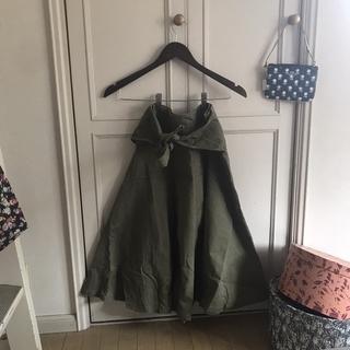 ラルフローレン(Ralph Lauren)の最終価格🍎RALPHLAURENミリタリーロングスカート古着vintage(ロングスカート)
