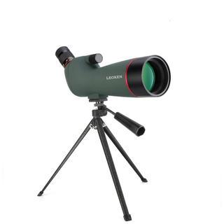 単眼望遠鏡 傾斜型 大口径 野鳥観察 射撃 アーチェリー スコープ