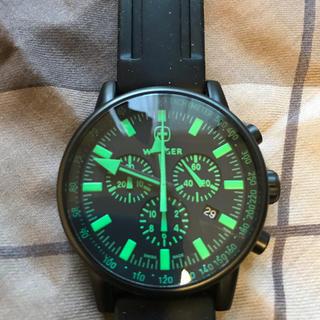 ウェンガー(Wenger)のWENGER 7089X/T 腕時計(腕時計(アナログ))